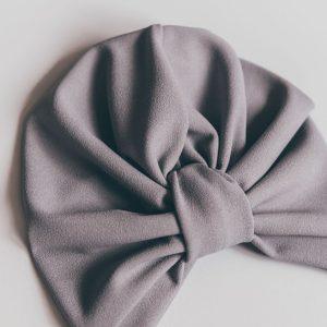 Turban – GREY