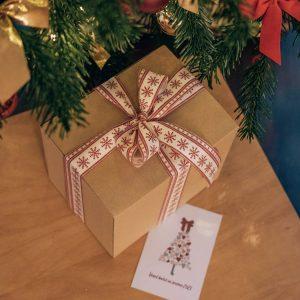 Doplačilo za darilno embalažo