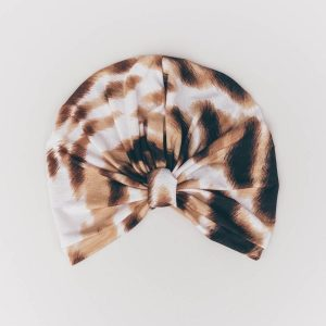Turban – ANIMAL PRINT CLASSIC